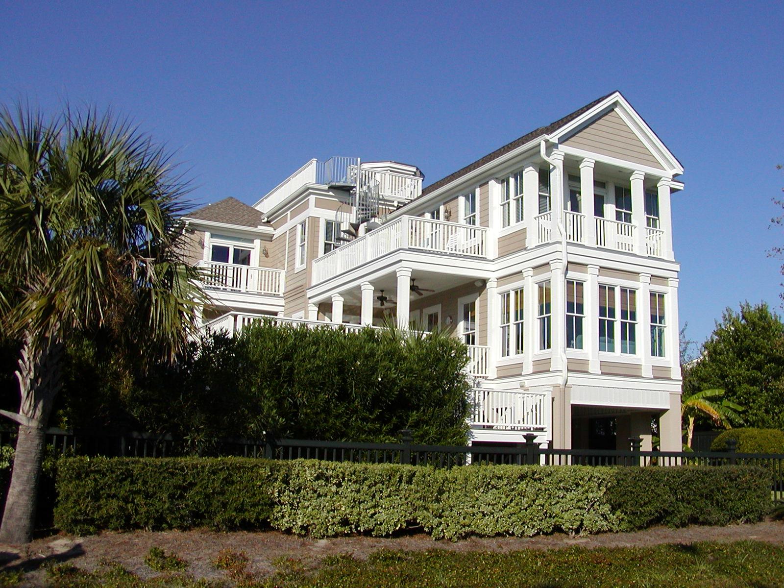 Charleston Boulevard