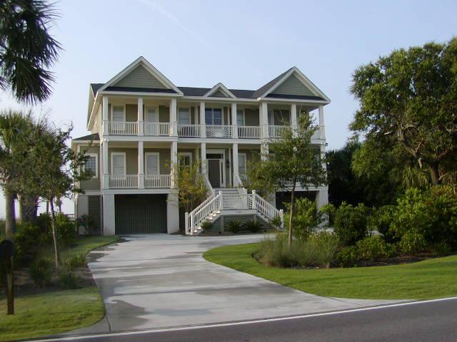 Fields Residence
