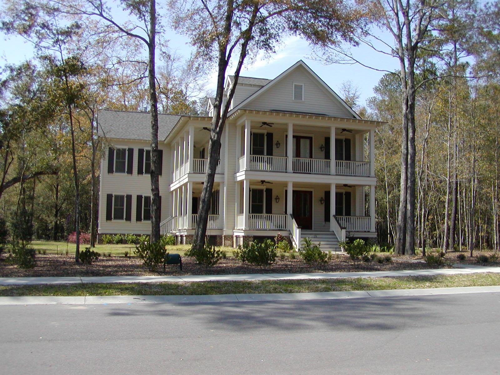 Kramer Residence