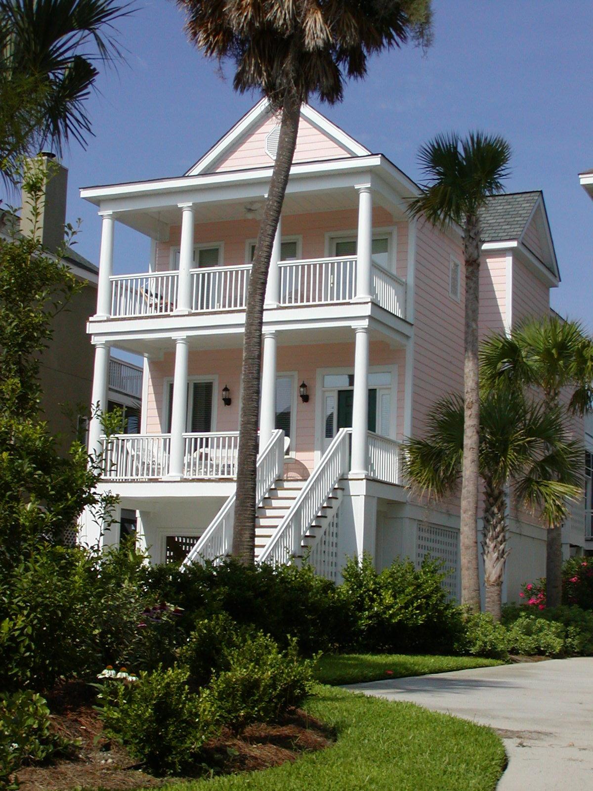 Lorish Residence