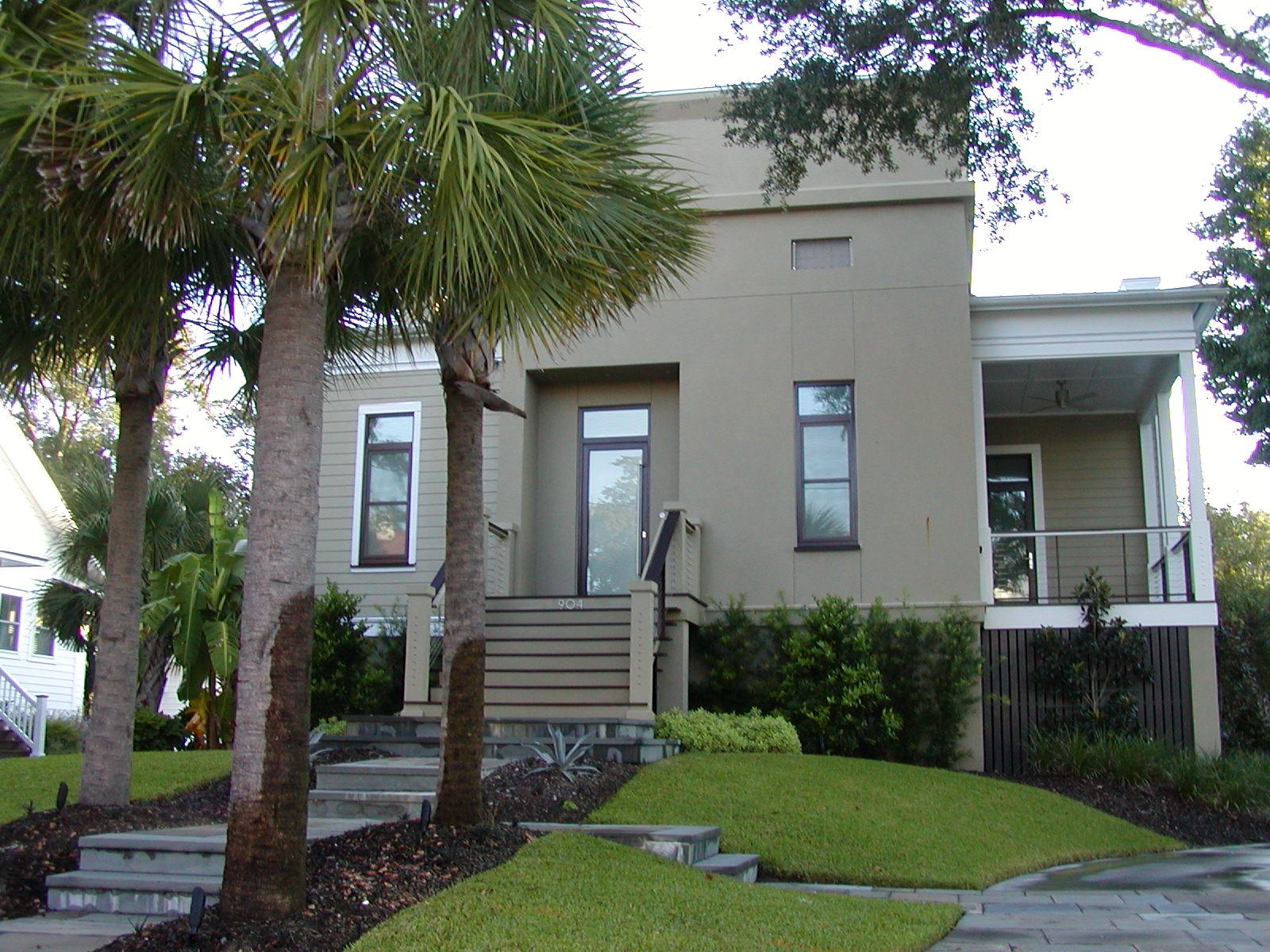 Maksimowitz Residence