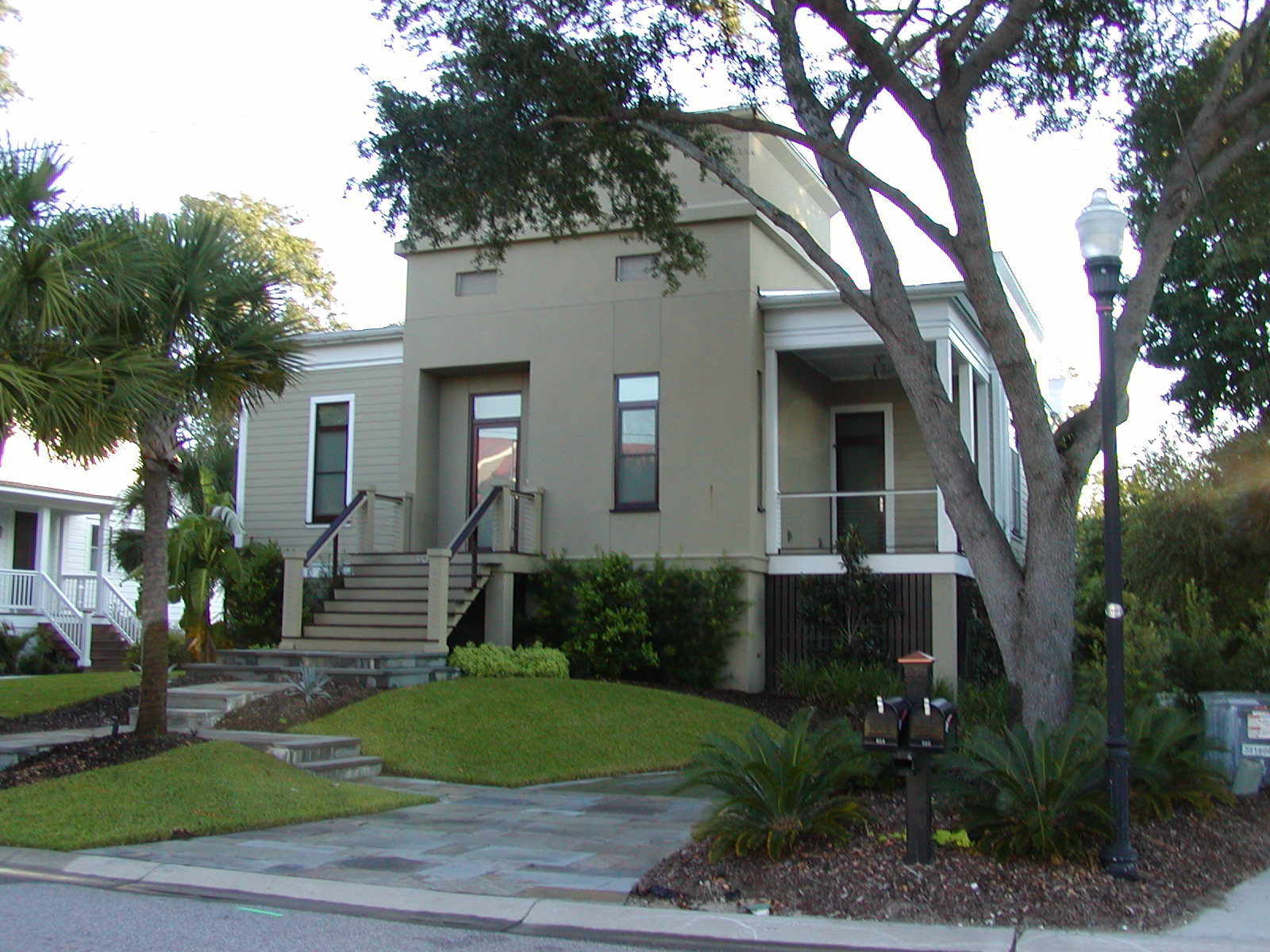 Maksimowitz Residence 2