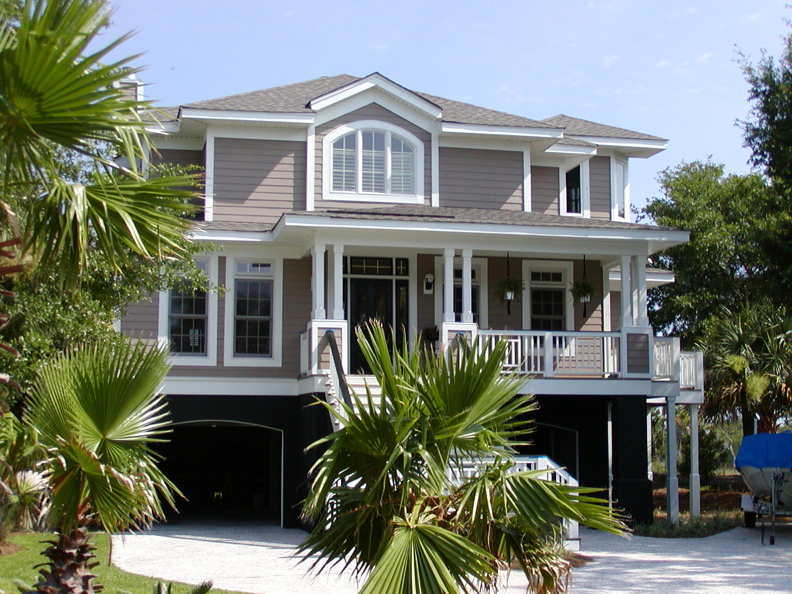 Winchester Residence 2